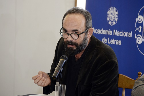 Andrés Echevarría