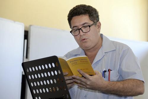 René Fuentes