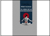"""Presentación de """"El libro de la desobediencia"""" de Rafael Courtoisie"""