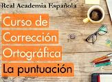 La RAE ofrece un curso de corrección ortográfica en línea