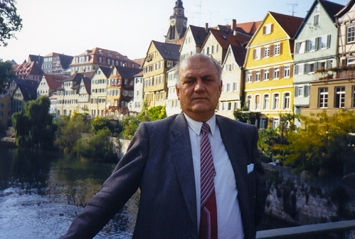 Eugenio Coseriu