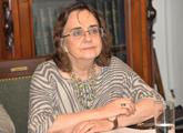 Lectura de poesías de la académica correspondiente Martha Canfield