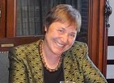 Ludmila Ilieva-Sivkova, nueva académica correspondiente en Bulgaria