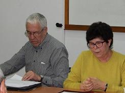 Ricardo Soca Y Sylvia Costa