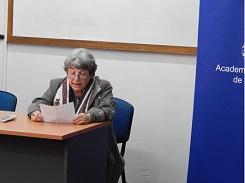 Gladys Valetta