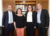 firma del Acuerdo Marco de Adhesión a la Alianza para la Movilidad Académica