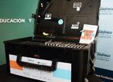 maleta aula digital