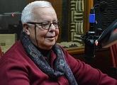 """Entrevista a Jorge Arbeleche en """"El Tungue Lé"""" (Radio Uruguay)"""