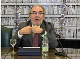 Homenaje al académico Adolfo Elizaincín - V CIDS