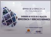 semana de la democracia