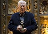 Premio Bartolomé Hidalgo a la Trayectoria a Hugo Burel