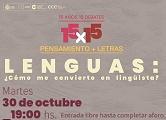 Lenguas: ¿Cómo me convierto en lingüista?