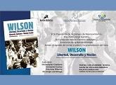 Wilson: Libertad, Desarrollo y Nación - Libro de Gerardo Caetano y Daniel Corbo
