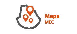 Logo Mapa Mec