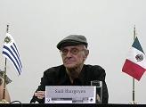Falleció en México el Académico correspondiente Saúl Ibargoyen