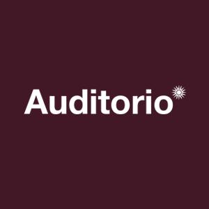 Logo Auditorio