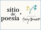 Sitio de poesía en Fundación Mario Benedetti Ciclo 2019