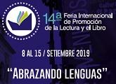 14ª. Feria Internacional de Promoción de la Lectura y el Libro de San José