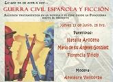 Guerra Civil Española y ficción - Ciclo 2019