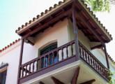 Museo Histórico Nacional - Casa de Juan Zorrilla de San Martín