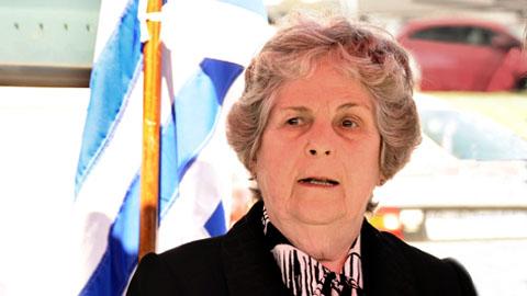 María Auxiliadora Delgado
