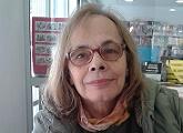 Cristina Peri Rossi - Ac. correspondiente de la ANL