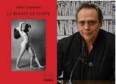 """Presentación de la edición francesa de """"La novela del cuerpo"""" de R. Courtoisie"""