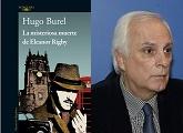 """Hugo Burel y """"La misteriosa muerte de Eleanor Rigby"""""""