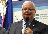 "Jorge Arbeleche nombrado ""Profesor Emérito"""