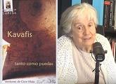 Entrevista a Circe Maia