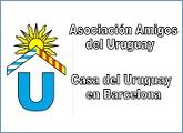 Asociación de amigos del Uruguay - Casa del Uruguay en Barcelona