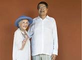 Ida Vitale y Sergio Ramírez: el ADN literario de dos premios Cervantes
