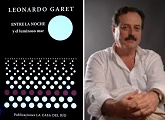 """""""Entre la noche y el luminoso mar"""", nuevo poemario de Leonardo Garet"""