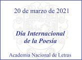 ANL - Día Internacional de la Poesía 2021