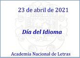 Día del Idioma 2021