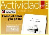 Ricardo Pallares presenta su libro el 12/5 a las 19 hs.