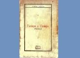 Tiempo y Tiempo - Líber Falco - Obra póstuma (1956)