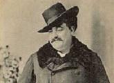 José Oxilia (03/06/1861 - 18/05/1919)