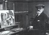 Pedro Figari (29/06/1861 - 24/07/1938) - 160 aniversario