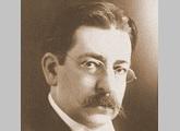 José Enrique Rodó (15/07/1871 - 01/05/1917)