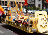 Carros de carnaval