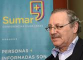 """""""Sumar, conferencias ciudadanas"""""""
