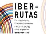 Placa Iber-Rutas