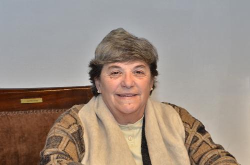 Gladys Valetta Rovira