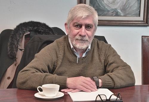 Juan Grompone Carbonell