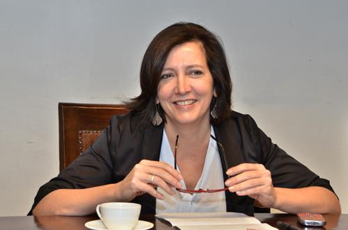 Virginia Bertolotti