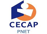 Logo de CECAP