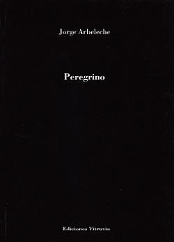 Libro Peregrino de Jorge Arbeleche