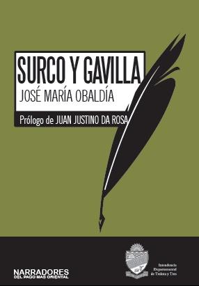 Surco y gavilla de José María Obaldía
