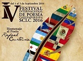 IV Festival Internacional de Poesía Contemporánea